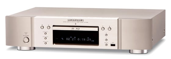 Marantz UD7006 3D Blu-ray player