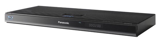 Panasonic DMP-BDT310 3D Blu-ray player
