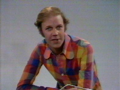 Brian Cant in Play School