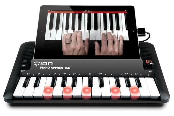 Ion Audio Piano Apprentice