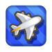 Flight Control iOS app icon