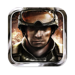 Modern Combat 3: Fallen Nation iOS app icon