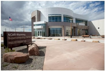 NCAR Wyoming Supercomputing Center