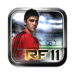 Real Football 2011 iOS app icon