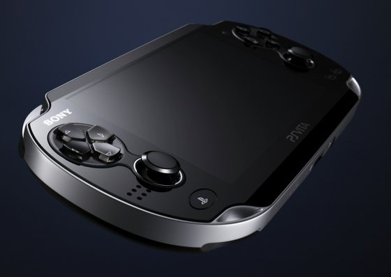 Sony PSP Vita
