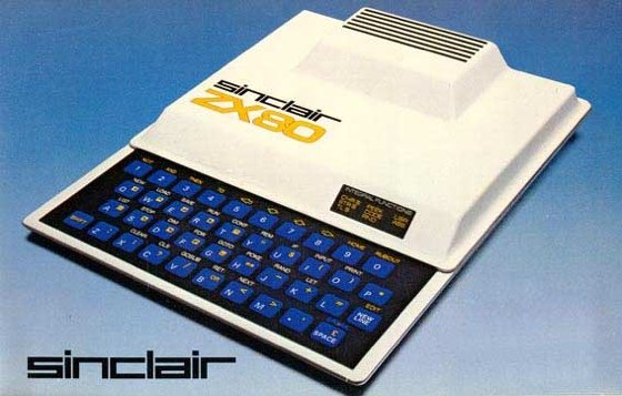Sinclair ZX80