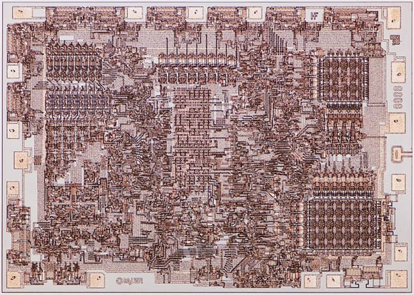 Intel 8008