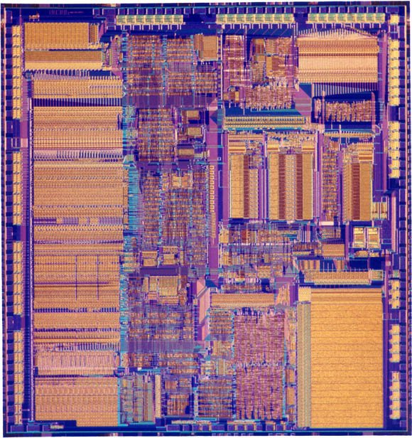 Intel 80386