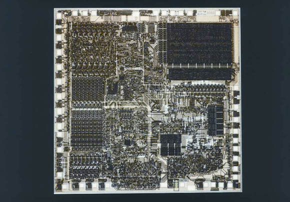 Intel 8088