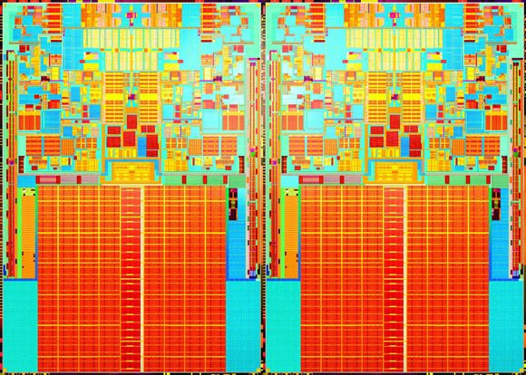 Intel Core Quad