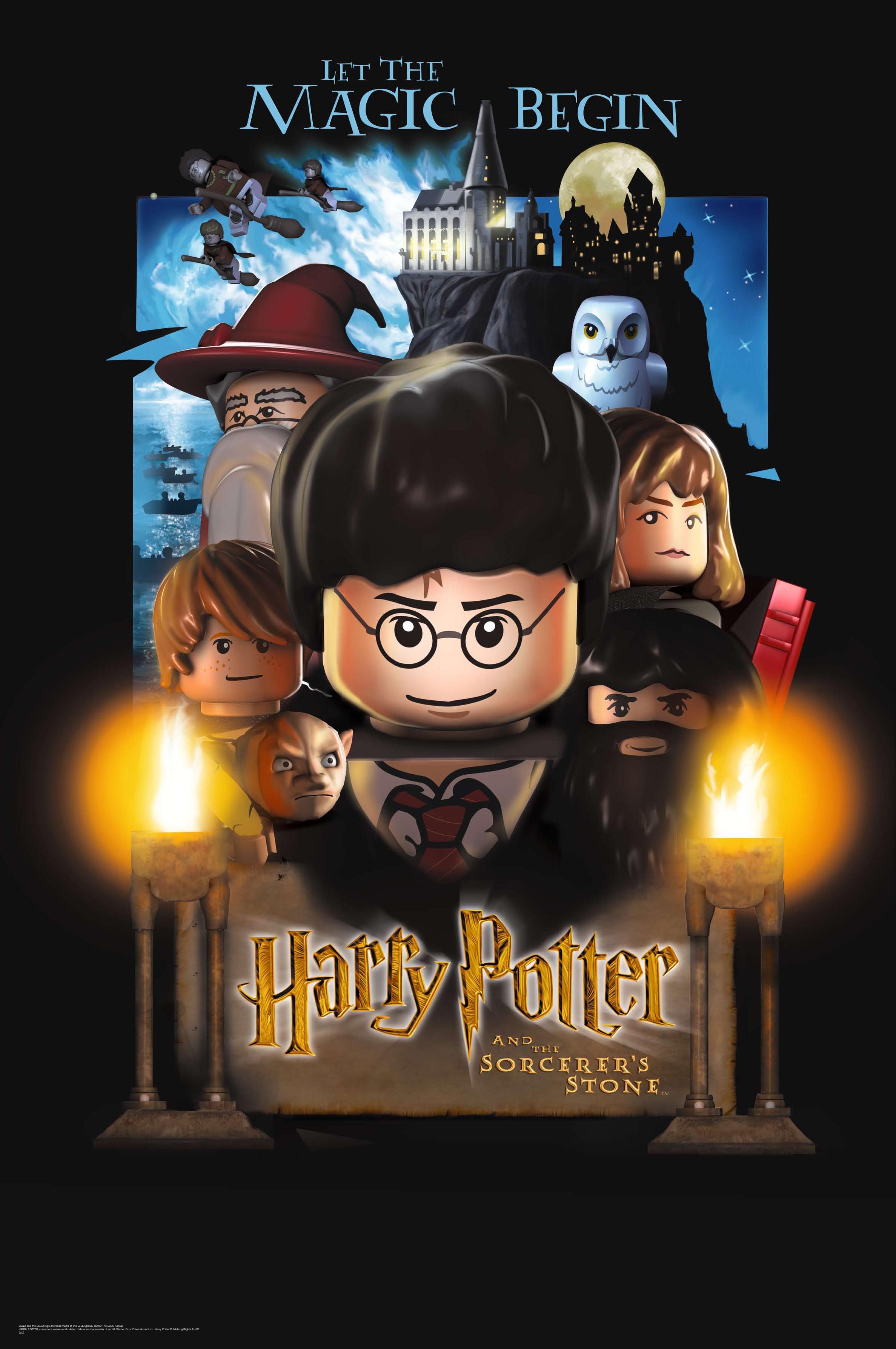LEGO Movie 2014