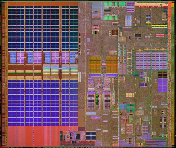 Intel Pentium IV