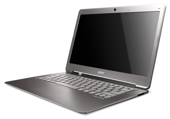 Acer Aspire S3 Core i7 Ultrabook • The Register