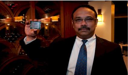 Intel's Knights Corner and Raj Hazra