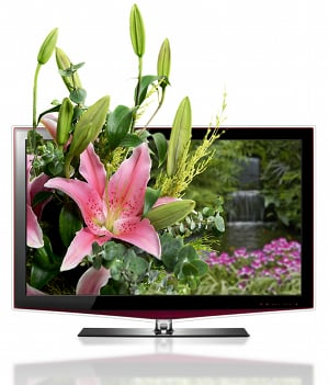 shutterstock_3d_tv_flowers_grow_out
