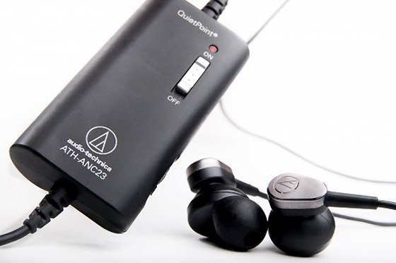 Audio-Technica ATH-ANC23