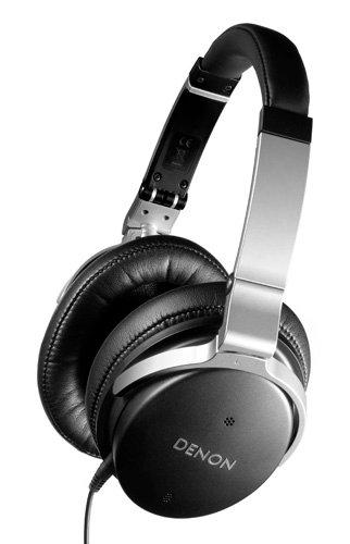 Denon AH-NC800 15 noise-cancelling headphones