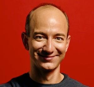 Jeff Bezos headshot