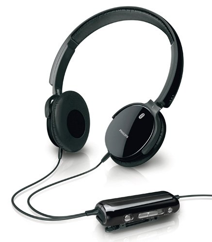 Philips SHN5600/10 noise-cancelling headphones