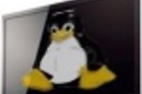 TV Linux Tux Myth