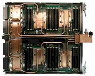 Fujitsu PrimeHPC FX10 blade