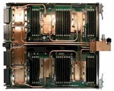 Fujitsu PrimeHPC FX10 blade