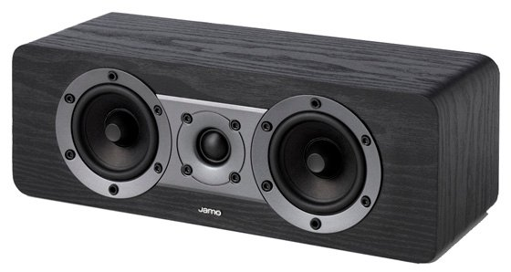 Jamo S426 HCS 3 home cinema speaker system