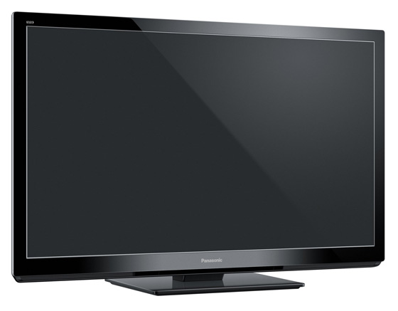 Panasonic Viera TX-P50GT30 big screen television