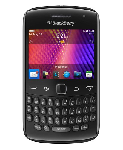 RIM BlackBerry Curve 9360