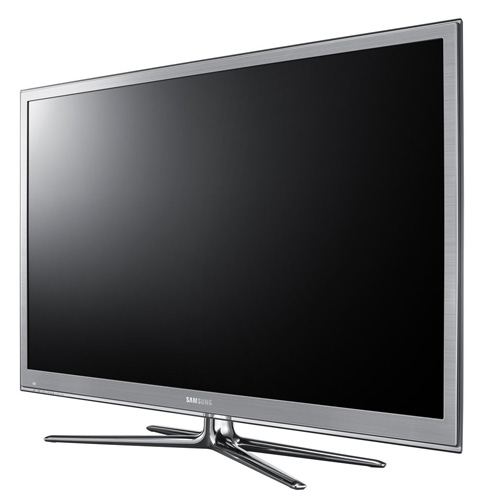 Samsung PS64D8000 big screen television