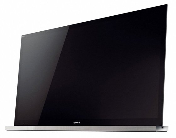 Sony Bravia KDL-55HX923 big screen television
