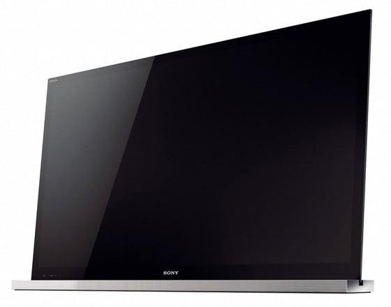 Sony Bravia KDL-55HX923 big screen television