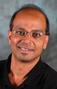 Shekhar Borkar