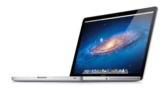 Apple MacBook Pro 13in Core i5 laptop