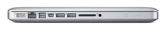 Apple MacBook Pro 13in Core i5 laptop