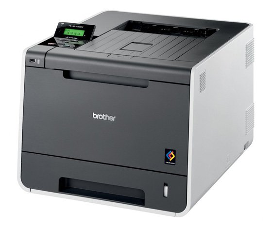 Brother HL-4570CDW colour laser printer
