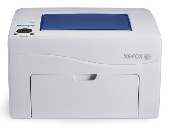 Xerox Phaser 6010 colour laser printer