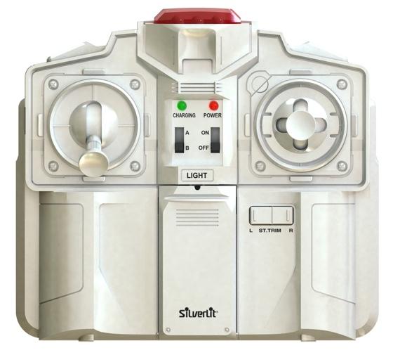 Silverlit Spy Cam remote control