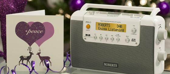 Roberts RecordR