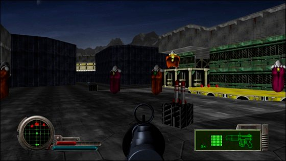 Aleph One game screenshot