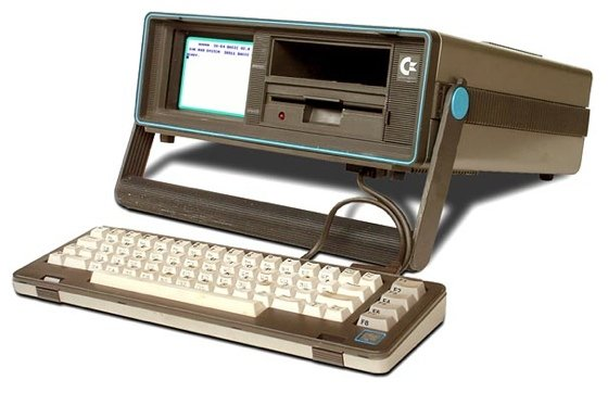 Commodore SX64