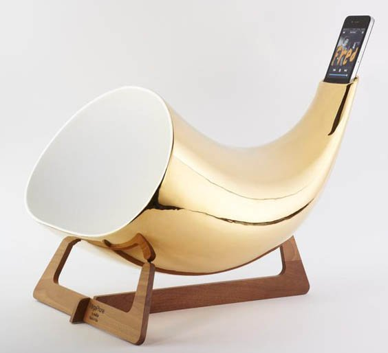 en&amp;is iPhone megaphone