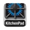 KitchenPad iOS app icon