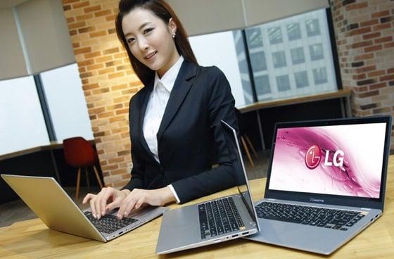 LG Xnote Z330 Ultrabook