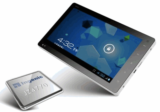 Ainol Novo 7 $100 Android 4 tablet