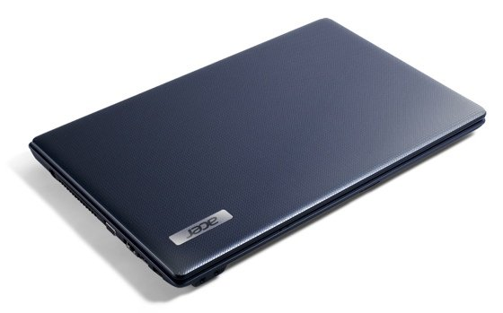 Acer Aspire 5749 15in note