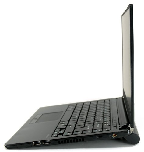 Acer TravelMate Timeline X TM8481T 14in Core i5 notebook