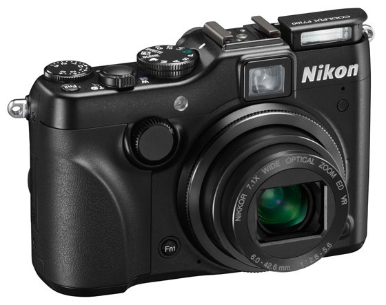 Nikon Coolpix P7100