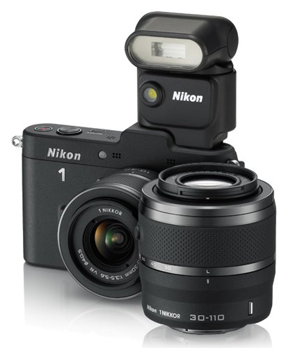 Nikon One V1