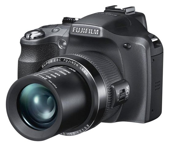 Fujifilm FinePix SL300